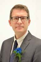 Matthew Holmes